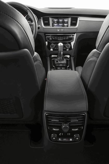 2014 Peugeot 508 73