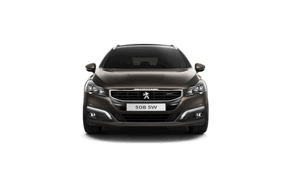 2014 Peugeot 508 SW 7