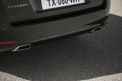 2014 Peugeot 508 SW 18