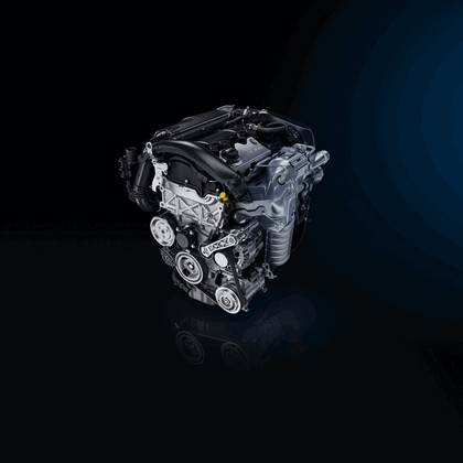 2014 Peugeot 508 SW 44