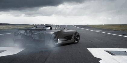 2014 Nissan Concept 2020 Vision Gran Turismo 11