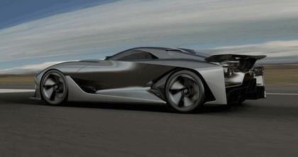 2014 Nissan Concept 2020 Vision Gran Turismo 19