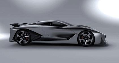 2014 Nissan Concept 2020 Vision Gran Turismo 23