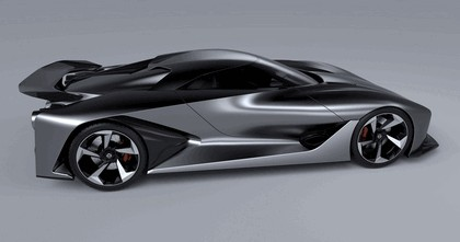 2014 Nissan Concept 2020 Vision Gran Turismo 26