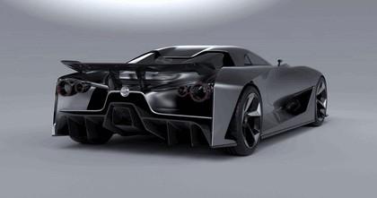 2014 Nissan Concept 2020 Vision Gran Turismo 27