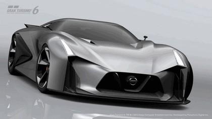 2014 Nissan Concept 2020 Vision Gran Turismo 28