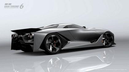 2014 Nissan Concept 2020 Vision Gran Turismo 31