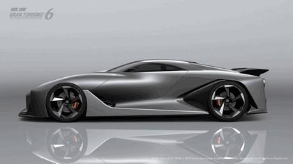 2014 Nissan Concept 2020 Vision Gran Turismo 32