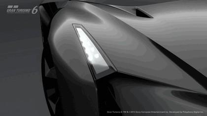2014 Nissan Concept 2020 Vision Gran Turismo 33