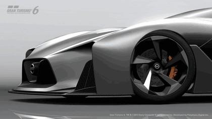 2014 Nissan Concept 2020 Vision Gran Turismo 34