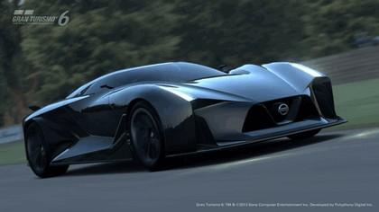 2014 Nissan Concept 2020 Vision Gran Turismo 41