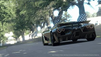 2014 Nissan Concept 2020 Vision Gran Turismo 42