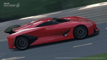 2014 Nissan Concept 2020 Vision Gran Turismo 43