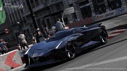 2014 Nissan Concept 2020 Vision Gran Turismo 47