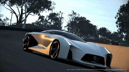 2014 Nissan Concept 2020 Vision Gran Turismo 48