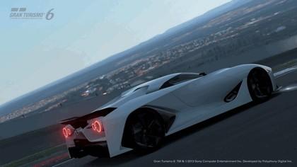 2014 Nissan Concept 2020 Vision Gran Turismo 49