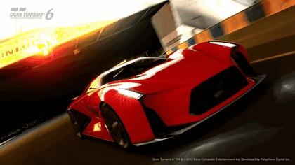 2014 Nissan Concept 2020 Vision Gran Turismo 53
