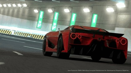 2014 Nissan Concept 2020 Vision Gran Turismo 54