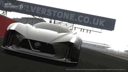 2014 Nissan Concept 2020 Vision Gran Turismo 55