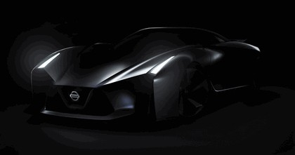 2014 Nissan Concept 2020 Vision Gran Turismo 56
