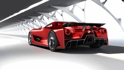 2014 Nissan Concept 2020 Vision Gran Turismo 57