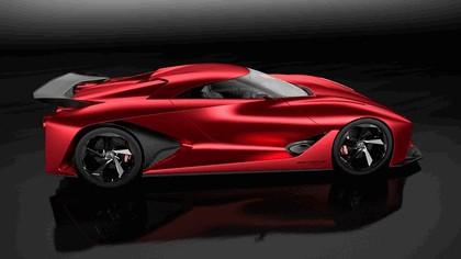 2014 Nissan Concept 2020 Vision Gran Turismo 59