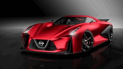 2014 Nissan Concept 2020 Vision Gran Turismo 61