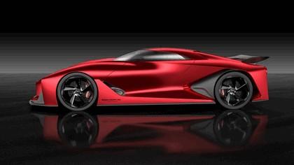 2014 Nissan Concept 2020 Vision Gran Turismo 62