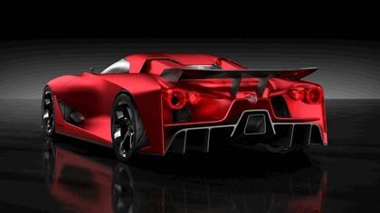2014 Nissan Concept 2020 Vision Gran Turismo 63