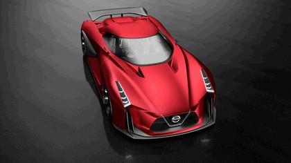 2014 Nissan Concept 2020 Vision Gran Turismo 64