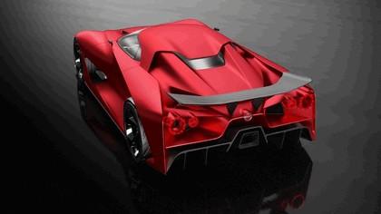 2014 Nissan Concept 2020 Vision Gran Turismo 65