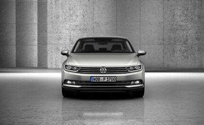 2015 Volkswagen Passat 4