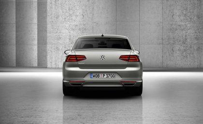2015 Volkswagen Passat 5