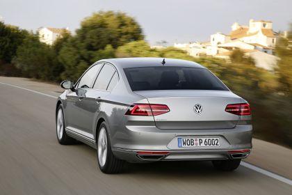 2015 Volkswagen Passat 26