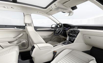 2015 Volkswagen Passat 48