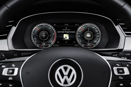 2015 Volkswagen Passat 67