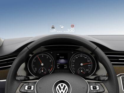 2015 Volkswagen Passat 69