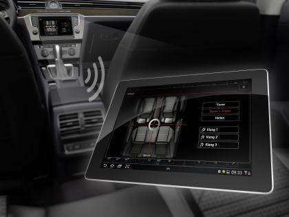 2015 Volkswagen Passat 79