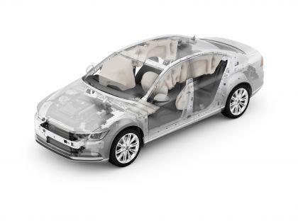 2015 Volkswagen Passat 82