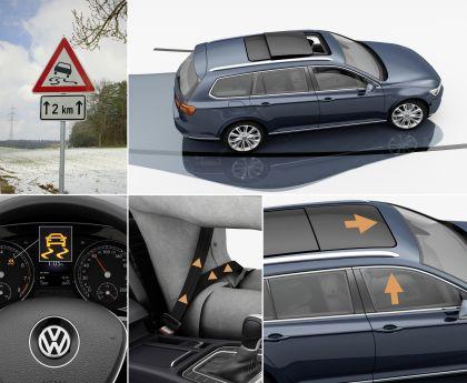2015 Volkswagen Passat 93