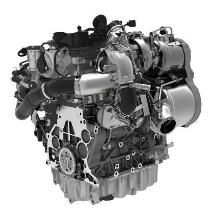 2015 Volkswagen Passat 109