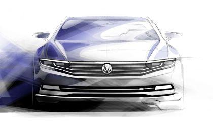 2015 Volkswagen Passat 121
