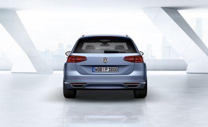 2015 Volkswagen Passat SW 7