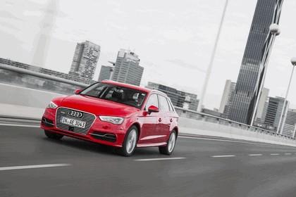 2014 Audi A3 Sportback e-tron 1