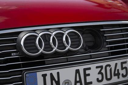 2014 Audi A3 Sportback e-tron 5