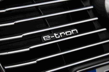 2014 Audi A3 Sportback e-tron 7
