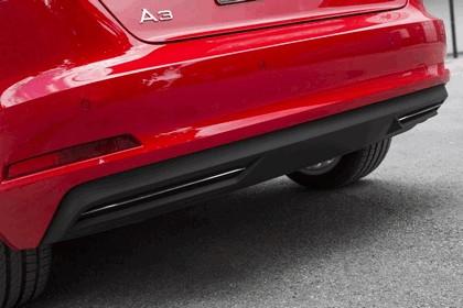 2014 Audi A3 Sportback e-tron 8
