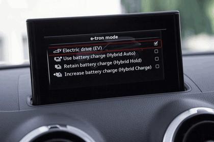 2014 Audi A3 Sportback e-tron 12