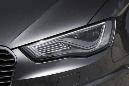 2014 Audi A3 Sportback e-tron 14