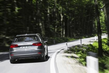 2014 Audi A3 Sportback e-tron 17